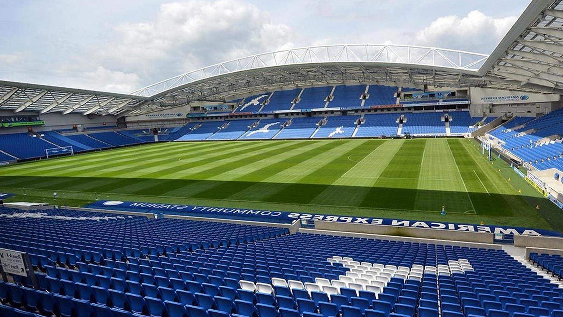 Amex Stadium Brighton And Hove Albion