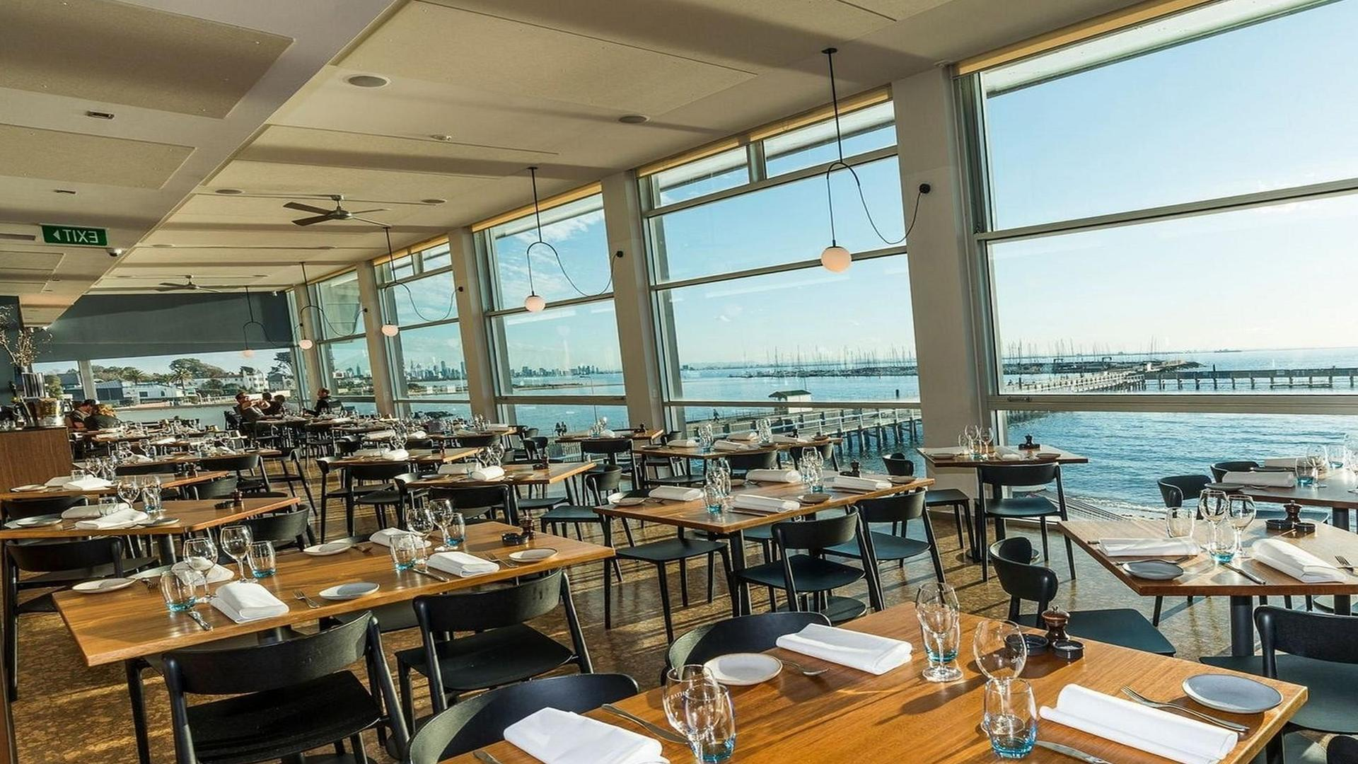 Restaurants In Brighton