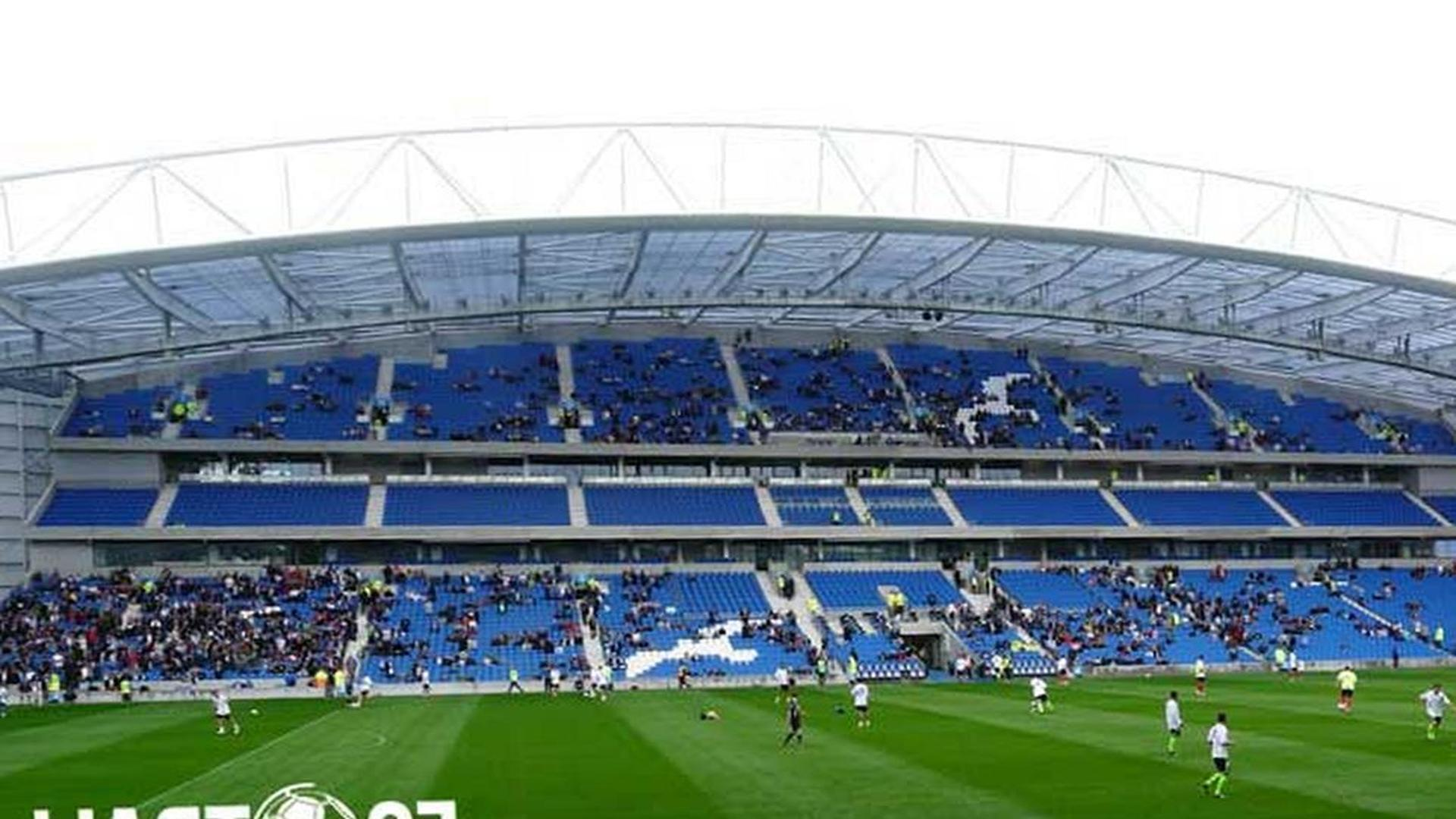The Amex Stadium Fans Guide